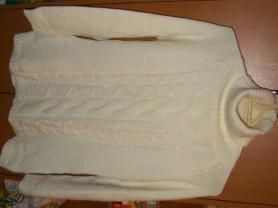 Свитер для беременной