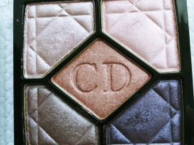 Тени Dior 809