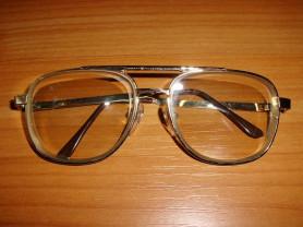 Очки близорукость -5.75 диоптрий Dp 62-64