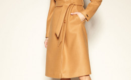 ZAPS EDVIGE пальто 043 размеры евро