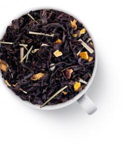 """Чай Gutenberg чёрный """"С имбирем и лимоном"""""""