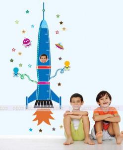 Ракета-ростомер