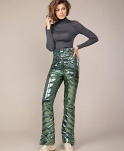 ПУХОВИК брюки