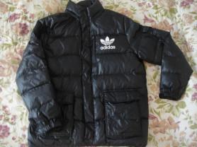 куртка адидас (52-54 размер.)