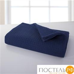 Полотенце пике,Dome,Harmomika,70*150,темно-бирюзовый,230 гр,