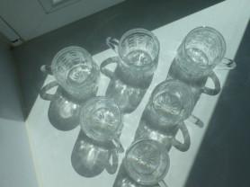 Кружки праздничные - набор на 6персон