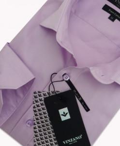 Рубашка мужская Vinzano