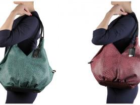 Новые стильные сумки из натуральной кожи Италия