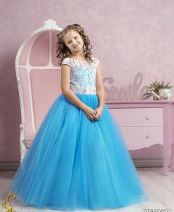 платье детское VG0032