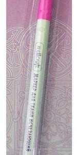 Маркер по ткани исчезающий (48часов) Wellcraft арт.207028