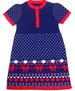 Sweetberry Вязаное платье