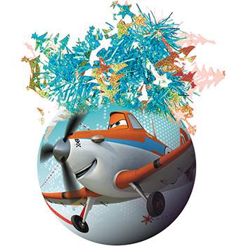 "Шар ""Уолт Дисней"" (Самолеты Ишани и Дасти ), диаметр 95 мм,"