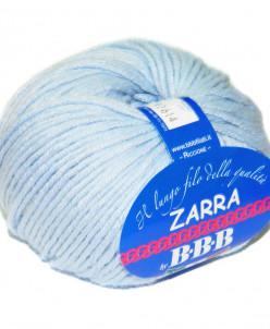 Пряжа BBB Zarra 49 % мериносовая шерсть, 51 % акрил