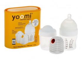 Yoomi Самоподогревающая бутылочка для кормления