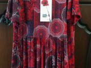 Новое платье Wendy Trendy Италия на 54-56-58