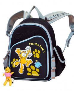 Рюкзак школьный Garfield 969