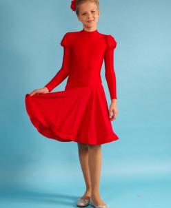 Платье для танцев- рейтинговое