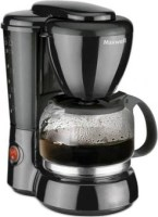 Кофеварка MAXWELL MW-1660 BK новая. Торг.