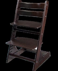 Регулируемый растущий детский стул Kid-Fix  ВЕНГЕ