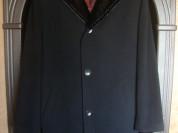 Мужское пальто Menchi Tessuti (Италия) 56р.