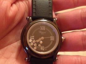 часы женские Chopard