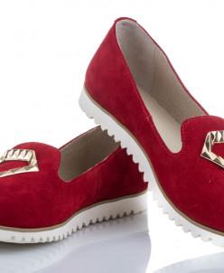 Женские балетки Shik Shoes