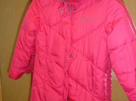 "Зимнее пальто ""Columbia"""