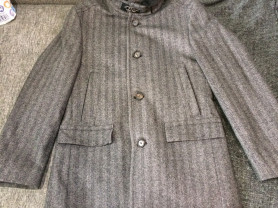 Зимнее пальто steinbock р.46(52).Австрия