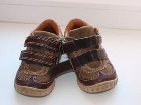 Ботиночки  Ecco