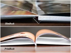 Дизайн и печать фотокниги  из ВАШИХ фотог