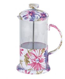 Чайник 800мл (закаленное стекло) YT14-15