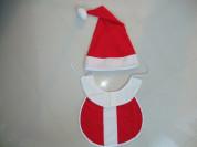 """Новый карнавальный костюм """"Маленький Санта"""""""