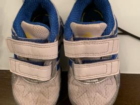 Кроссовки adidas р.21