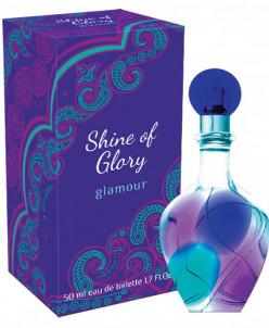 Delta Parfum / Shine of Glory Glamour