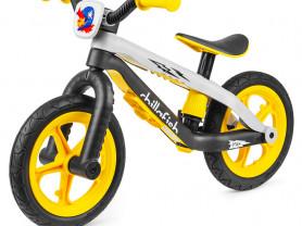 Беговел Chillafish BMXie-RS, желтый от 2 до 5 лет