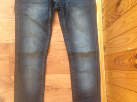 джинсы, бойфренды