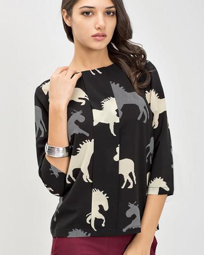 Блуза 212-01