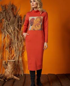 платье NiV NiV fashion Артикул: 609