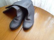 Демисезонные сапоги I Pinco Pallino. размер 35