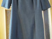 Платье Benetton размер S, отличный офисный вариант