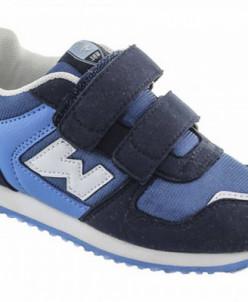 Wbl кроссовки для мальчика WS56562B