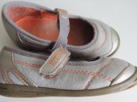 Туфли Kenneth Cole (США) разм.8, по стельке 15,5см