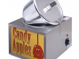 Аппарат для карамелизации яблок