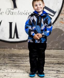Костюм демисезонный для мальчика (куртка +брюки)
