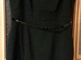 Маленькое черное платье H&M р 42 евро на наш 48
