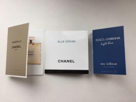 Chanel, Dolce&Gabbana
