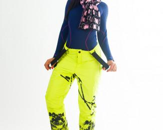 Горнолыжная и демисезонная одежда Snow Headquarter