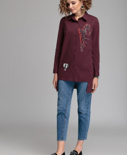 блуза Gizart Артикул: 5075б