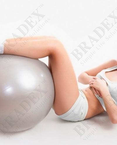 Мяч для фитнеса «ФИТБОЛ-65» (Fitness Ball 65 sm)