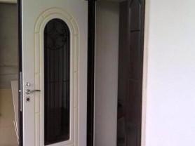 Тамбурные и входные двери